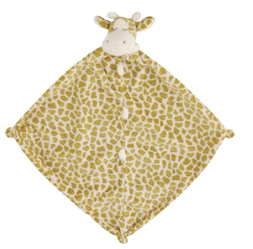51nBryGrmIL Angel Dear Blankie, Brown Giraffe
