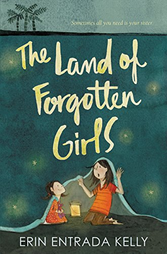 The Land of Forgotten Girls PDF