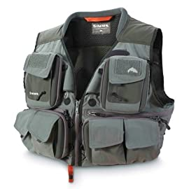Simms G3 Vests