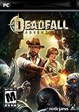 Deadfall Adventures [Online Game Code]
