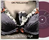 Dr Feelgood DR FEELGOOD - AS LONG AS THE PRICE IS RIGHT - 7 INCH VINYL / 45