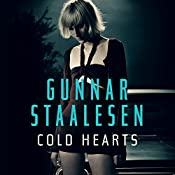 Cold Hearts: Varg Veum   Gunnar Staalesen