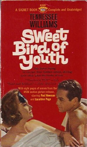 Sweet Bird of Youth - Acting Edition