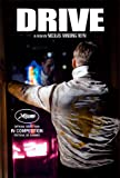 Drive Cannes Movie Poster - 69x102 cm