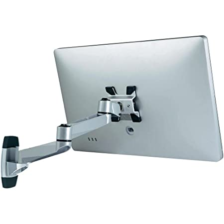 Xergo SuperSwivel Apple Monitor-Wandhalter, Neig-, Schwenk- y Drehbar
