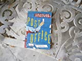 Post Office (0061177571) by Bukowski, Charles