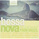 Bossa Nova - The Cool Sound from Brazil