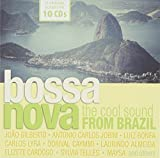 Bossa Nova: The Cool Sound From Brazil