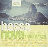 Bossa Nova: The Cool Sound From Brazil ランキングお取り寄せ