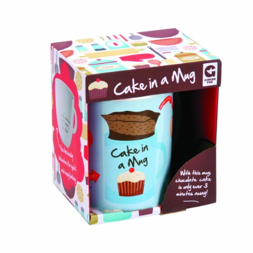 Mug Cakes Chocolate Ready In Two Minutes In The Microwave