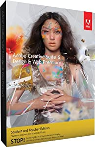 Adobe Cs6 Design And Web Premium Student And Teacher Edition Mac