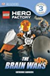 Dk Readers Lego Hero Factory Brain Wa...