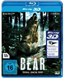 Bear - Real 3D [3D Blu-ray]