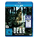 "Bear - Real 3D [3D Blu-ray]von ""Patrick Scott Lewis"""