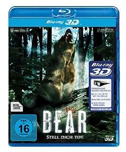 Bear - Real 3D [3D Blu-ray]