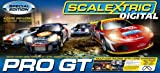 Scalextric C1242 1:32 Scale Digital Pro GT Special Edition Digital Race Set