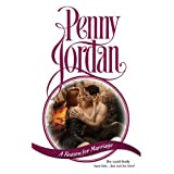 A Reason for Marriage ~ Penny Jordan