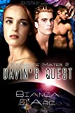 Davin's Quest (Resonance Mates)