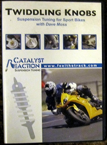 Twiddling Knobs: Suspension Tuning for Sport Bikes: Catalyst Reaction Suspension Tuning (Twiddling Knobs compare prices)