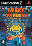echange, troc Space Invaders Anniversary