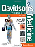 img - for Davidson's Principles and Practice of Medicine: With STUDENT CONSULT Online Access, 22e (Principles & Practice of Medicine (Davidson's)) book / textbook / text book