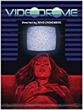 Videodrome [Limited Edition Dual Format Blu-ray + DVD]