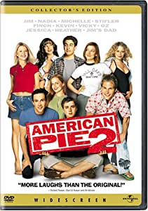 American Pie 2 (Widescreen Collector's Edition)