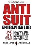 Anti Suit Entrepreneur (0989648303) by Chris Lopez