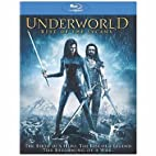 UNDERWORLD-RISE OF THE LYCANS (BR/WS 2.40/2…