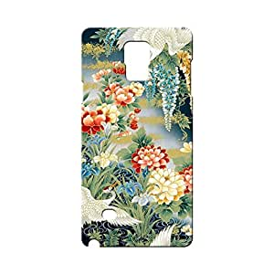 G-STAR Designer Printed Back case cover for Samsung Galaxy Note 4 - G5639