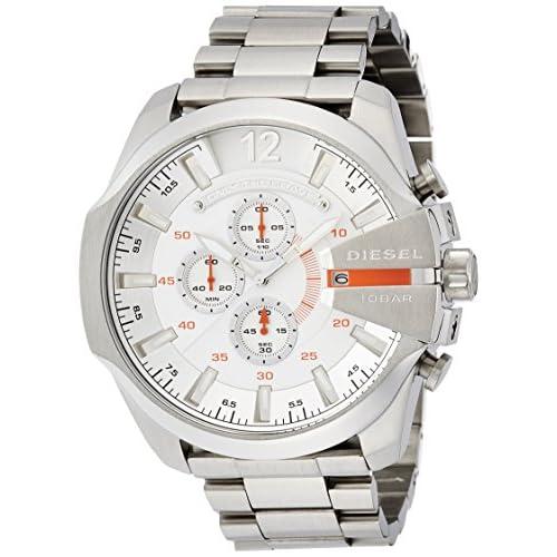 (ディーゼル)DIESEL 腕時計 TIMEFRAMES 0018UNI 00QQQ01 その他 DZ432800QQQ メンズ 【正規輸入品】