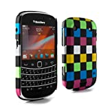 Quiksilver BlackBerry Bold 9900 / 9930 Case - Echo Beach Design