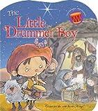 The Little Drummer Boy (0824914252) by David Mead