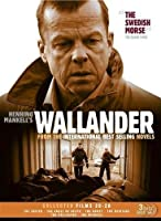 Wallander Collected Films 21-26