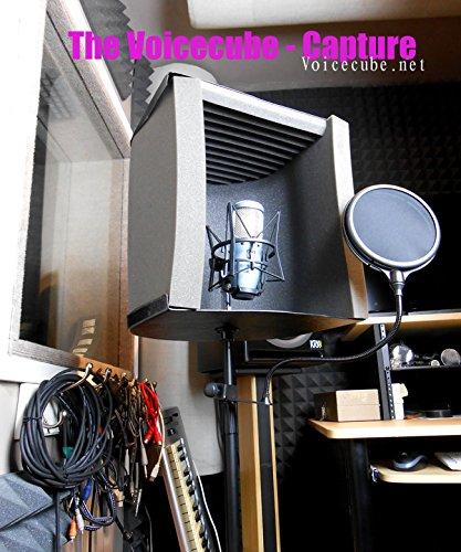 The Voicecube - Capture. Tm