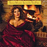 echange, troc Teena Marie - Irons in the Fire