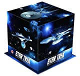 echange, troc Star Trek: Films I - X Remastered Special Edition Box Set (Star Trek: The Motion Picture , Star Trek: The Wrath of Khan , Star
