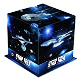Star Trek: Legends of the Final Frontier Collection [Blu-ray] [2009]by Patrick Stewart