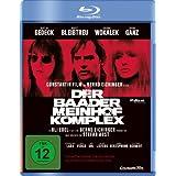 """Der Baader-Meinhof-Komplex [Blu-ray]von """"Moritz Bleibtreu"""""""