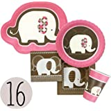 Pink Elephant Bundle for 16