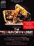 The Metamorphosis [Edward Watson, Laura Day, Nina Goldman, Neil Reynolds] [DVD] [2014] [NTSC]