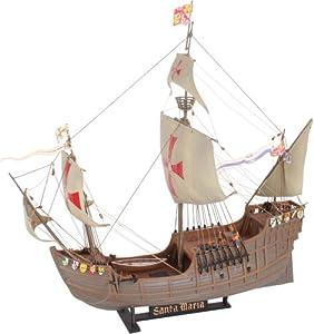 Revell Modellbausatz 05405 - Santa Maria im Maßstab 1:90