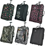5 Cities� Lightweight Hand Luggage Tr...