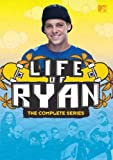Life of Ryan: Complete Series (3pc) (Ws Sub Dol) [DVD] [Import]