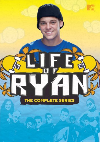 Life of Ryan: Complete Series [DVD] [Import]