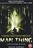 echange, troc Man Thing [Import anglais]