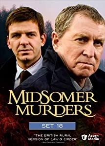 Midsomer Murders: Set 18