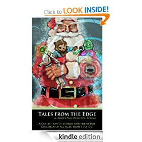 Tales from the Edge - A Child's Play Story Collection