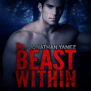 The Beast Within Audiobook