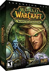 World of Warcraft Expansion- Burning Crusade (PC)